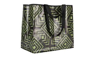PP Zipper Shopper Graphics